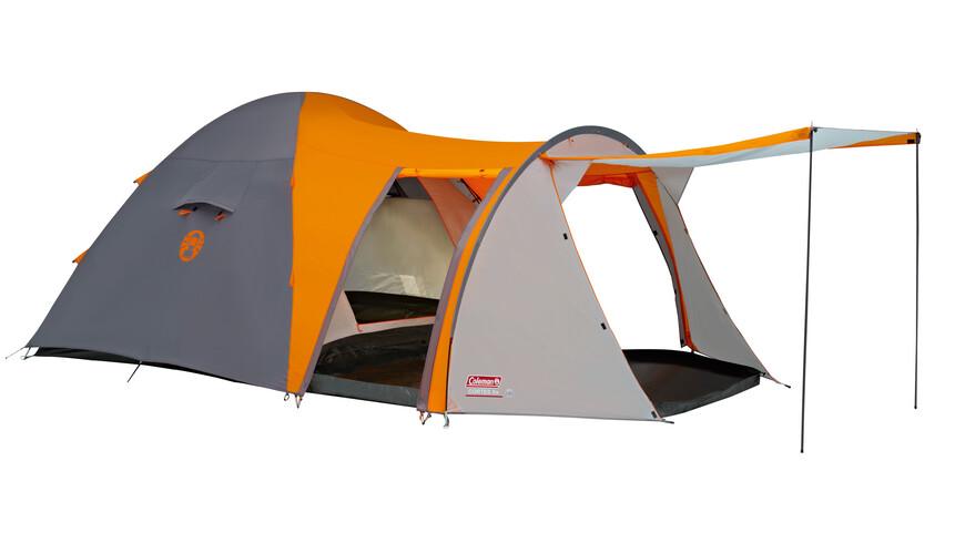 Coleman Cortes 5 Plus Tent